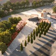 храм паметник