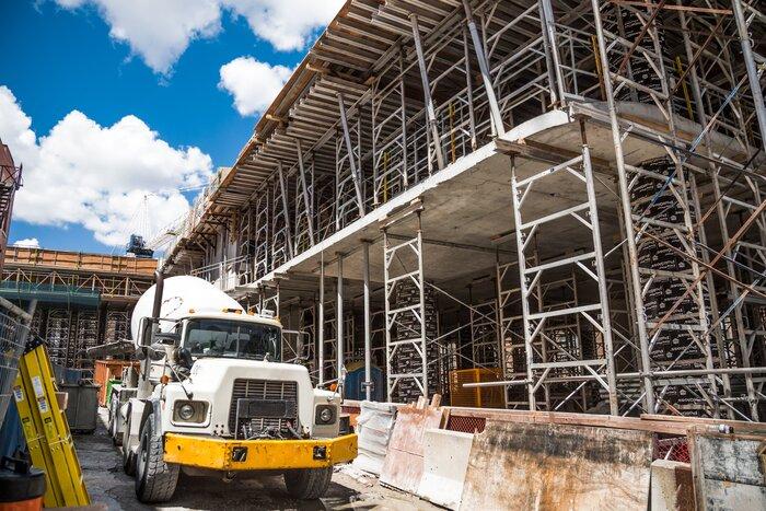разрешително за строеж