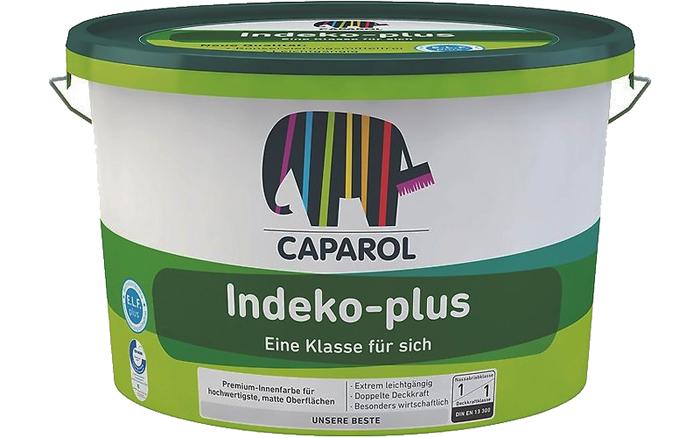 Caparol-indeco-plus