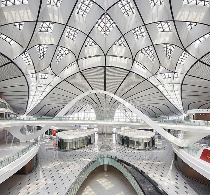 Daxing-International-Airport-Saint-Gobain