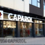 шоурум на Caparol