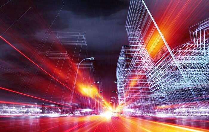 град на бъдещето